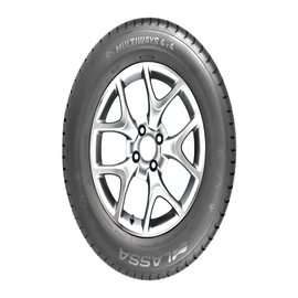 215/60R17 100H XL MULTIWAYS 4X4