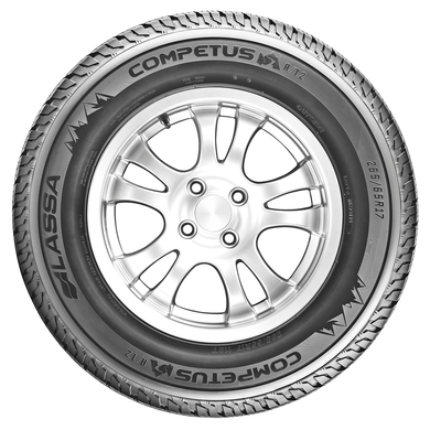255/70R16 111T COMPETUS A/T 2