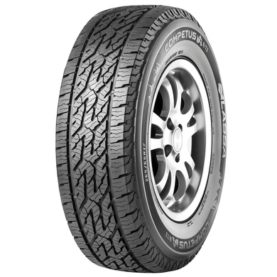 235/70R16 106T COMPETUS A/T 2