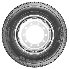 195R14C 106/104N LC/T