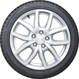 195/65R15 95H XL DRIVEGUARD WINTER